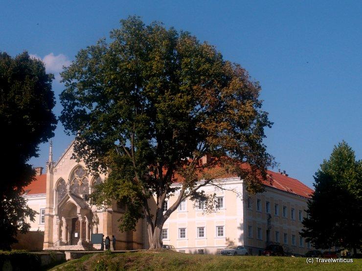 Schloss Mayerling in Alland, Austria