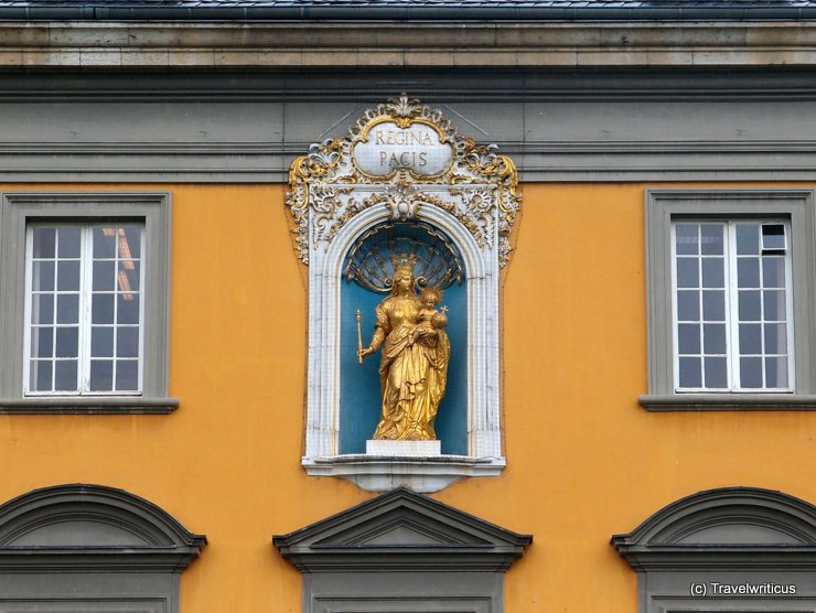 Regina Pacis in Bonn, Germany