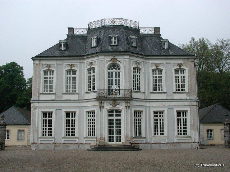 Schloss Falkenlust in Brühl, Germany