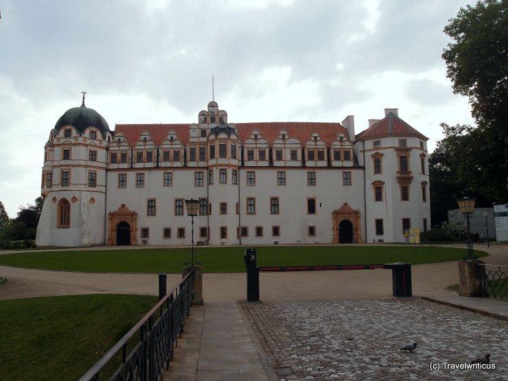Schloss Celle in Celle, Germany