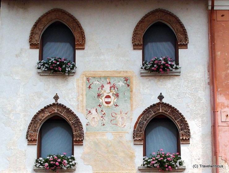 Emblem of Cividale del Friuli, Italy