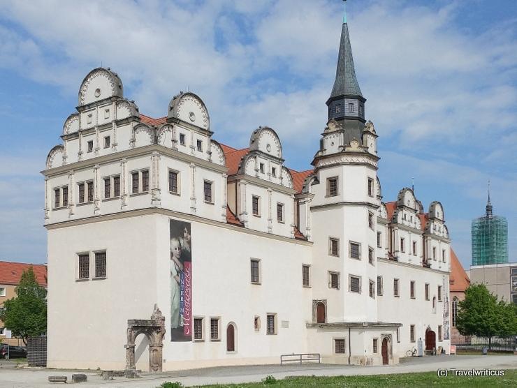 Dessau City Museum in Dessau-Roßlau