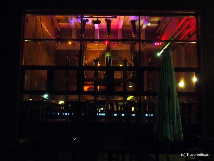 Restaurat Hauptschalthaus in Duisburg, Germany