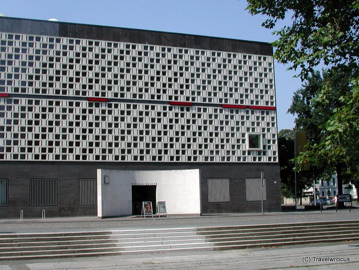 Museum August Kestner in Hanover, Germany