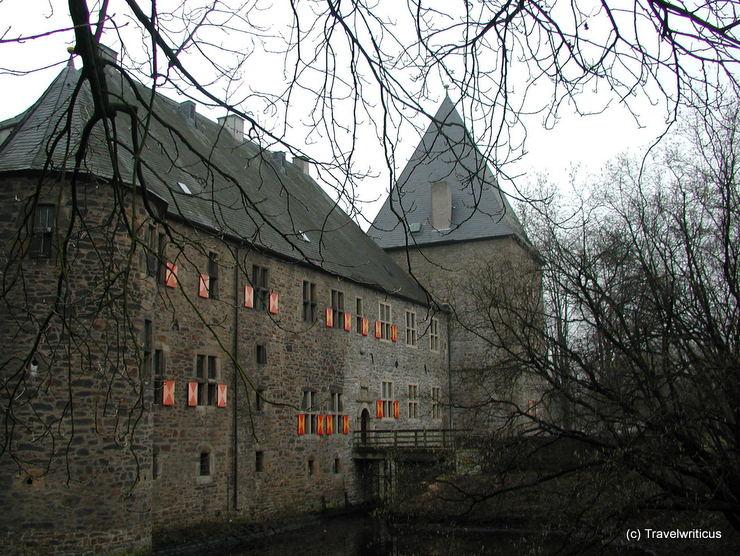 Haus Kemnade in Hattingen
