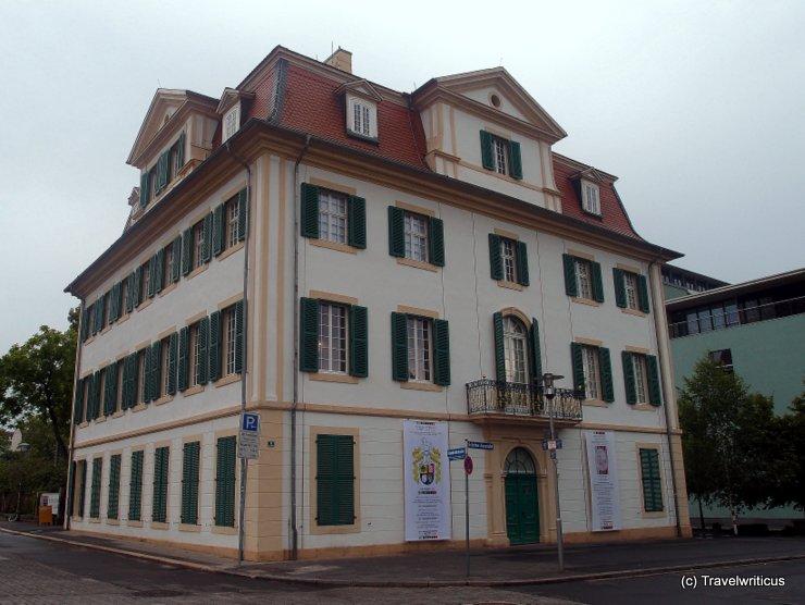 Brüder-Grimm-Museum in Kassel, Germany