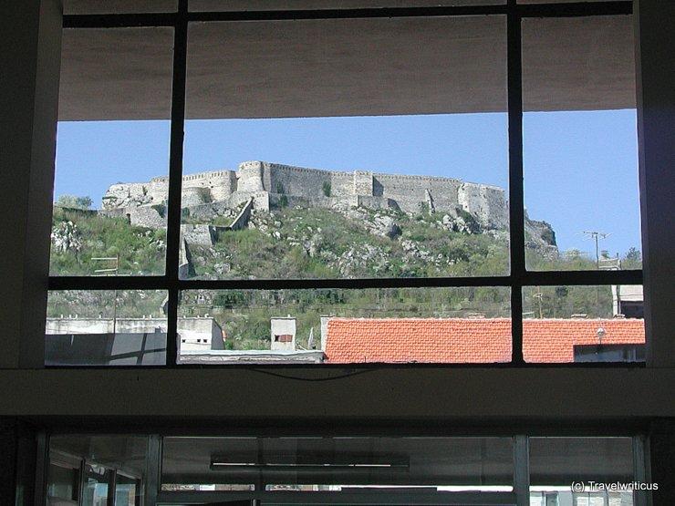 Fortress of Knin, Croatia