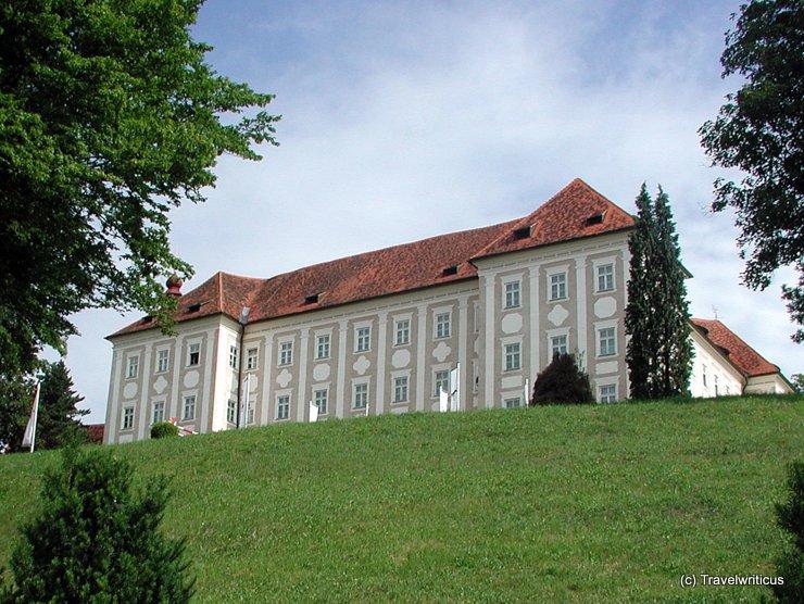 Piber Castle in Köflach, Austria