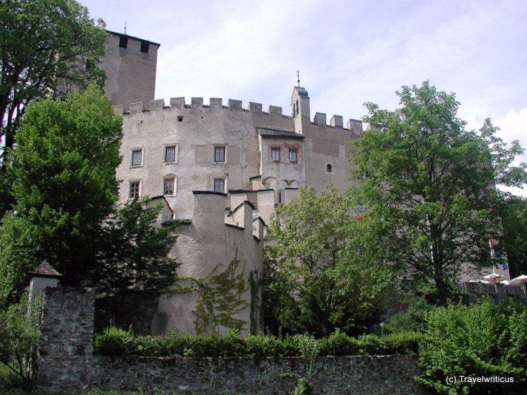 Bruck Castle in Lienz, Austria