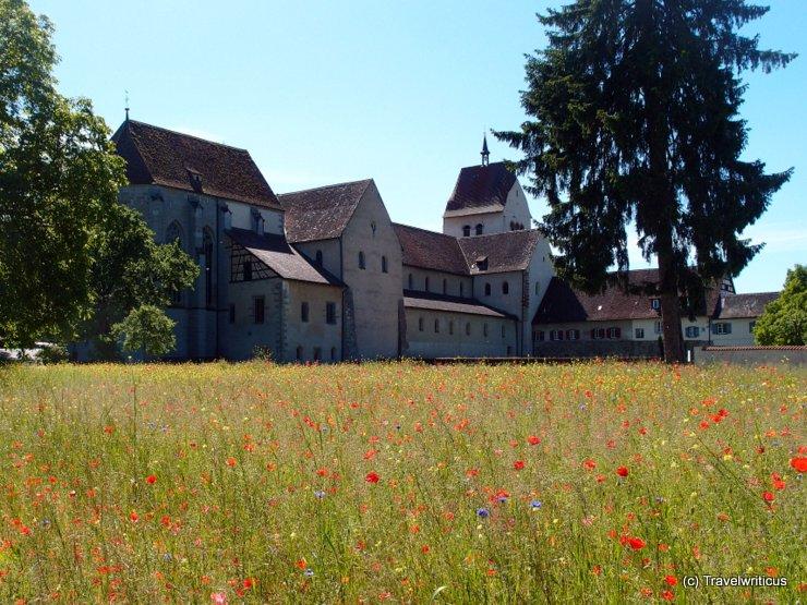 Abbey of Reichenau at Reichenau Island, Germany