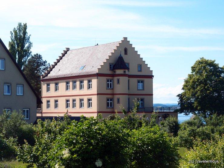 Windegg Mansion in Reichenau, Germany