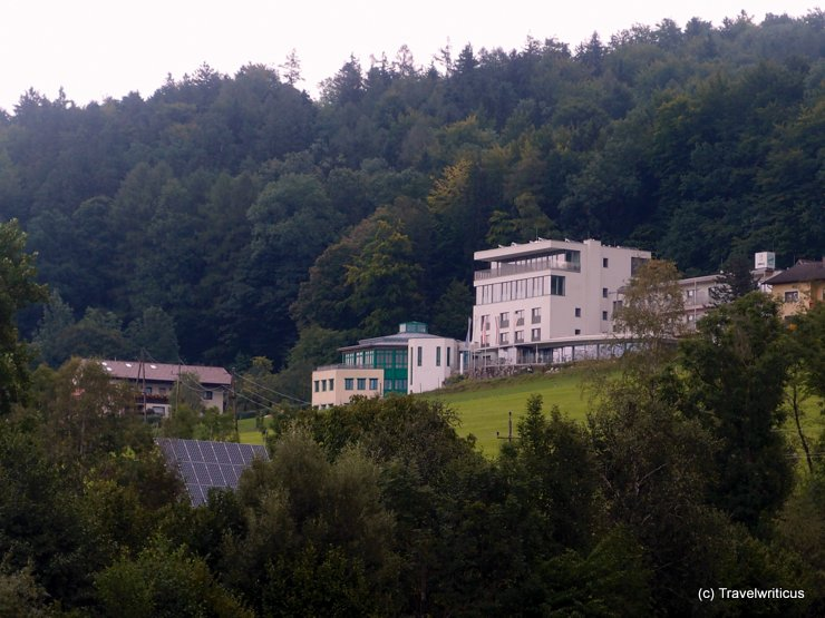 Seminar Hotel SPES in Schlierbach, Austria