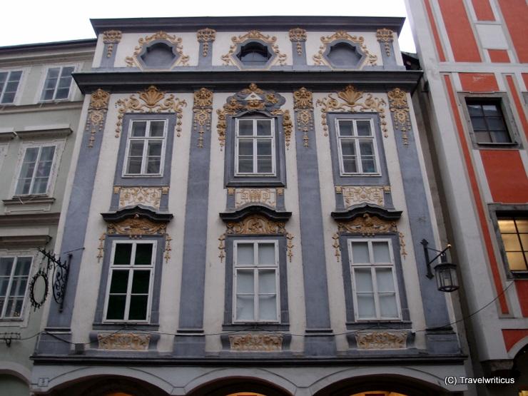'Zum Andreas Hofer' Inn in Steyr, Austria