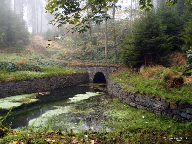 Upper Harz Water Regale in Germany
