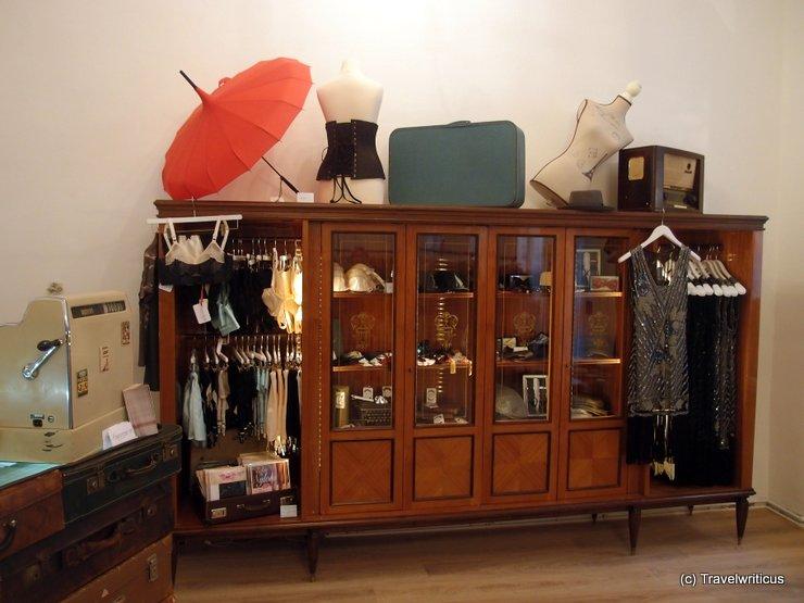 Shop Frauenzimmer & Männersache in Vienna, Austria