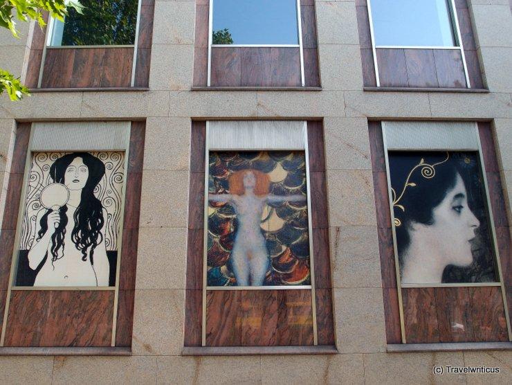 Klimt in Vienna