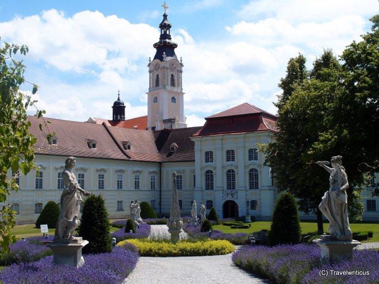 Altenburg Abbey in Altenburg, Austria