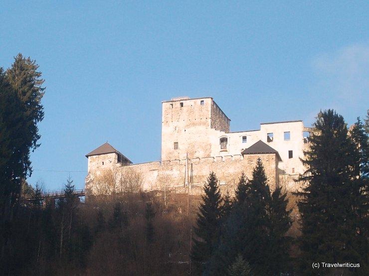 Lichtenegg Castle in Wartberg, Austria