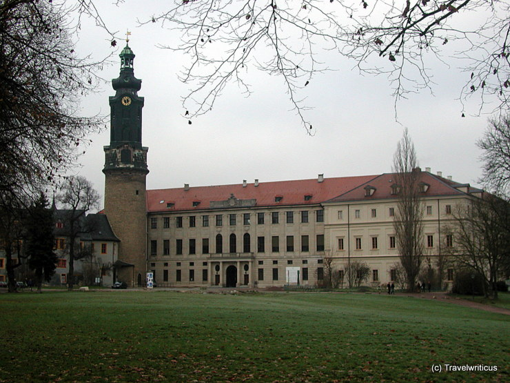 City Castle of Weimar